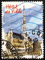 TIMBRES   DE    FRANCE   N° 4074          OBLITÉRÉS  ( LOT:5853) - Usados