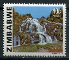 Simbabwe Zimbabwe Mi# 271 Postfrisch/MNH - Waterfall - Zimbabwe (1980-...)