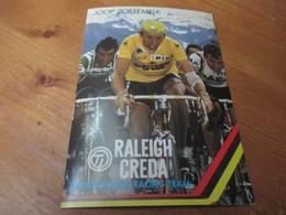 Joop Zoetemelk - Cycling