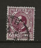 Irlande Oblitéré N°96 Lot 32-172 - Usati