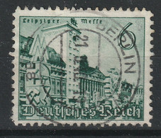 Duitse Rijk Y/T 664 (0) - Used Stamps