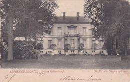 1850339Bergen Op Zoom, Huize Mattemburgh (poststempel 1904)(zie Hoeken) - Bergen Op Zoom