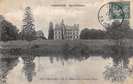 72-VIBRAYE-N°4061-C/0107 - Vibraye