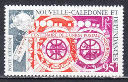 NOUVELLE CALEDONIE - 1974 - UPU  - Yvert PA 159 Neuf**  (L546-2) - Neufs