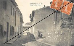 LOT 3018 ALLAUCH 1922 RUE NOTRE DAME - Allauch