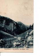 """DAUPHINE. - Pré Batard : Le Habert - E.R. """"REFUGE DU COL DE LA CHARMETTE 1300 M"""". ETAT CORRECT. Voir 2 SCANS - Zonder Classificatie"""
