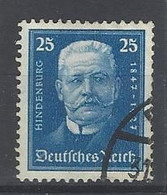 Nr 396 - Used Stamps