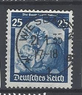 Nr 527 - Used Stamps
