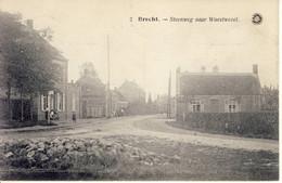 Brecht Steenweg Naar Wuestwezel - Brecht