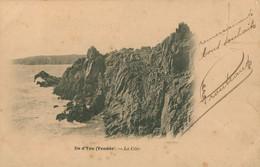 Ile D'Yeu - La Côte - Ile D'Yeu