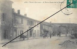 LOT 3032 SAINT ANTOINE NOTRE DAME DE LA DOUANE - Quartiers Nord, Le Merlan, Saint Antoine