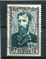 AFRIQUE  EQUATORIALE  FRANCAISE  N°  228  (Y&T)   (Oblitéré) - Unused Stamps