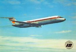 IBERIA - Douglas DC-9 (airline Issue) - 1946-....: Modern Era