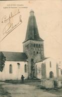 Ile D'Yeu - église Saint-Sauveur Le Transept - Ile D'Yeu