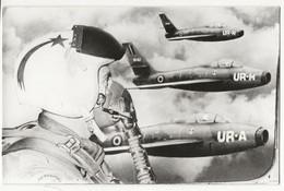 "126 - Force Aérienne Belge- Chasseur Bombardier ""Militaria"" - 1946-....: Modern Era"