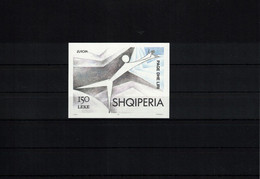 Albania / Albanien 1995 Europa Cept Block Postfrisch / MNH - 1995