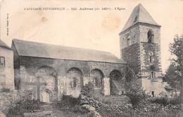12-AUBRAC-N°4066-G/0183 - Sonstige Gemeinden