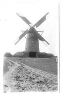 Overpelt - De Molen - Fotokaart. - Overpelt