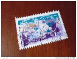 TIMBRE OBLITERE ET NETTOYE  YVERT N° 1908 - Used Stamps