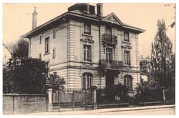 Epinal-Maison  31 Bis  Avenue Des Templiers- Tél 5-89 - Epinal