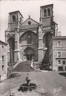 HAUTE LOIRE - ABBAYE DE LA CHAISE DIEU - La Chaise Dieu
