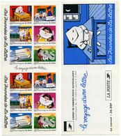 Carnet Commémoratif 1997 - Non Plié - YT N° BC3071A** - Gelegenheidsboekjes