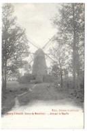 Camp Van Beverloo - Vue Sur Le Moulin. - Leopoldsburg (Kamp Van Beverloo)