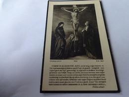 Doodsprentje Esschen-meerhout  Jan Van Loon 1886-1930 Dokter-veearts - Religion & Esotericism