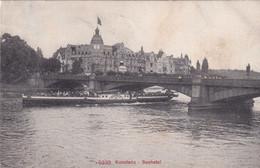 Allemagne, Konstanz, Seehotel - Konstanz