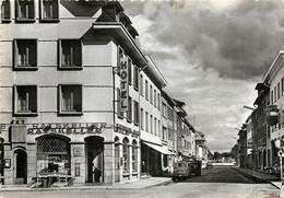 Belgique - Saint-Vith - Hôtel Ratskeller Grand'Rue - Saint-Vith - Sankt Vith