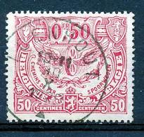 """TR 107 -  """"LOENHOUT"""" - (ref. ZE-33.395) - 1915-1921"""