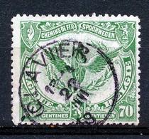 """TR 68 -  """"CLAVIER"""" - (ref. ZE-33.396) - 1915-1921"""