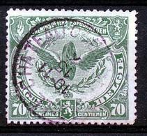 """TR 68 -  """"MERBES-LE-CHATEAU"""" - (ref. ZE-33.397) - 1915-1921"""