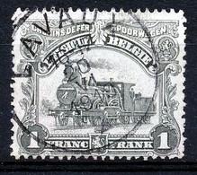 """TR 71 -  """"LAVAUX"""" - (ref. ZE-33.400) - 1915-1921"""