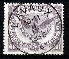 """TR 67 -  """"LAVAUX"""" - (ref. ZE-33.401) - 1915-1921"""