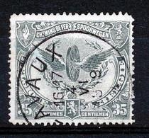"""TR 61 -  """"LAVAUX"""" - (ref. ZE-33.404) - 1915-1921"""