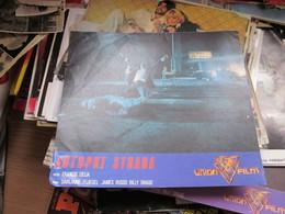 Poster Plakat Autoput Straha Darlanne Fluegel James Russo Billy Drago 24x21 Cm - Affiches & Posters