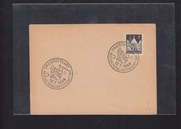 2021_3 Germania Germany Deutchland 1949 Stuttgart Calcio Football Soccer Fussball Meisterschaft - Covers & Documents