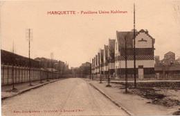 MARQUETTE PAVILLONS KUHLMAN - Otros Municipios