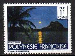 Col19 Polynesie N° 271 Neuf XX MNH   Cote 3,50€ - Ungebraucht