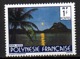 Col19 Polynesie N° 321 Neuf XX MNH   Cote 1,00€ - Ungebraucht