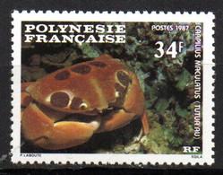 Col19 Polynesie N° 275 Neuf XX MNH   Cote 1,10€ - Ungebraucht