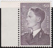 Belgie   .   OBP    .   879 A      .   **     .    Postfris   .   /   .   Neuf Avec Gomme Et SANS Charnière - Unused Stamps