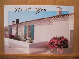 ILE D'YEU - Ile D'Yeu