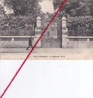 CP 59 -    HELLEMMES  - La Mairie - Altri Comuni