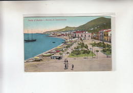 CASAMICCIOLA -MARINA - Andere Steden