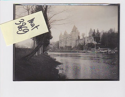 JOSSELIN 56 MORBIHAN PHOTO ORIGINALE - Plaatsen