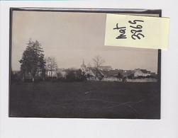 ALLAIRE 56 MORBIHAN PHOTO ORIGINALE - Lugares
