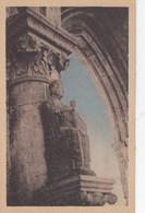 BLECOURT (Hte.-Marne):  Eglise N.D.de Blecourt - Vierge En Bois Du 13ème Siècle - Autres Communes
