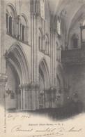 BLECOURT (Hte.-Marne):  Eglise N.D.de Blecourt - Intérieur - Autres Communes